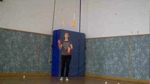 The last 2011 practice