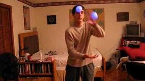 Rubenstein's and Romeo's Revenge Juggling Tutorial 5