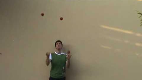 Juggling tutorial 5 ball martin