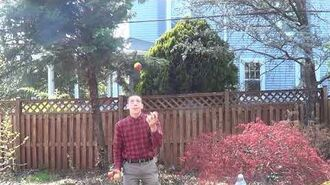 Robert LeBoeuf - Tricks for Numbers Juggling