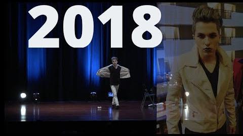 Ethan Brain - IJA Juniors 2018