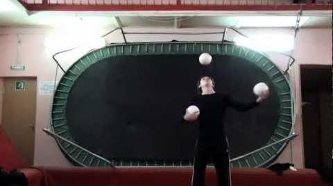 Head bounce
