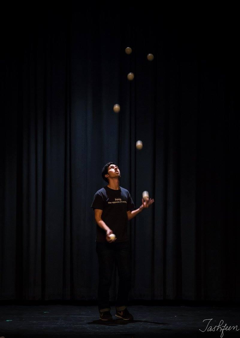 Matan Presberg Juggle Wiki Fandom Powered By Wikia