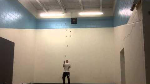 13 Ball Flash (cleaner)