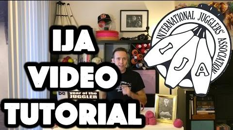 Brian Koenig -- IJA Video Tutorial Contest 2016