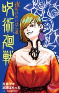 Second Light Novel