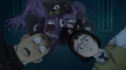 PV1 Curses attack Sasaki and Iguchi