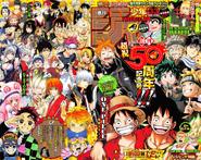 Weekly Shonen Jump 2018 Issue 33