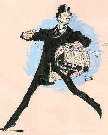 Phileas Fogg | Jules Verne Wiki | Fandom