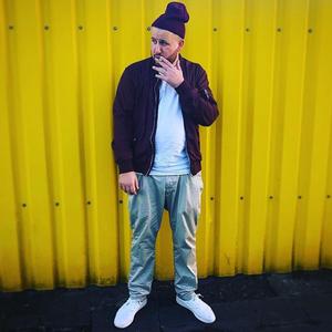 Jay Jiggy Rapper