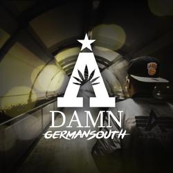 A Damn Logo