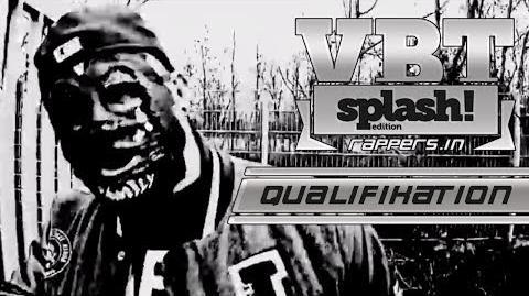 VBT Splash!-Edition 2014- Mason Family (Vorauswahl)