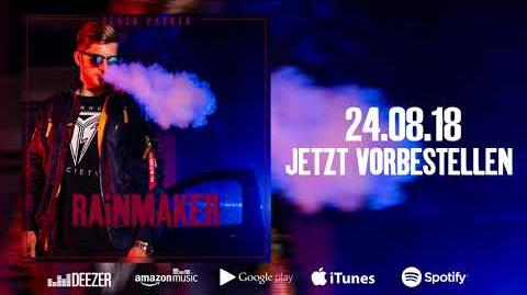 Rainmaker. by Exetra Beatz (Official Audio)