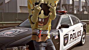 Sponge acab