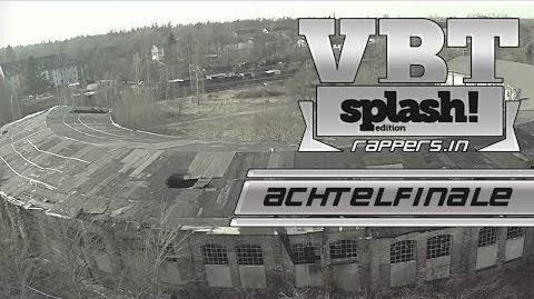Flensburg vs. Mason Family HR2 -Achtelfinale- VBT Splash!-Edition 2014