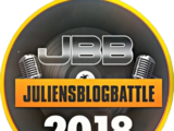 JuliensBlogBattle 2018
