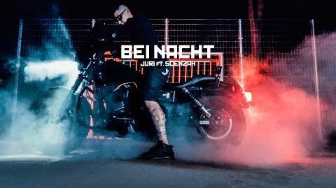 Juri feat. Scenzah -Bei Nacht