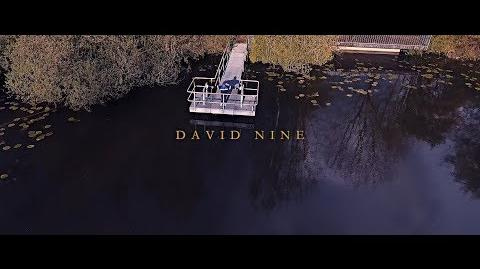 DAVID NINE JBB 2018 QUALIFIKATION