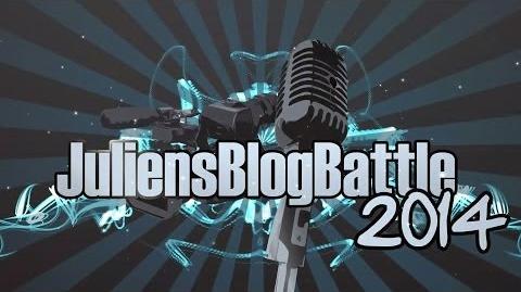 JBB 2014 - UPDATE 1