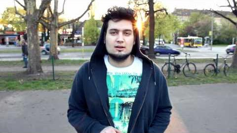 JBB 2012 - ParaDogg (Qualifikation) oder der Grund warum Julien angefangen hat zu Koksen