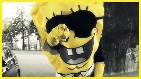 JBB 2013 - SpongeBOZZ vs