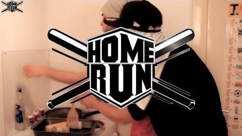 HOME RUN -5 refleXion & Der Asiate (Kartoffel & Reis) feat. ChesZter
