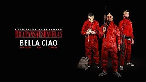 JURI - Bella Ciao feat. Scenzah & Sun Diego
