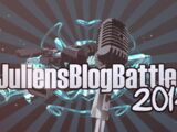 JuliensBlogBattle 2014