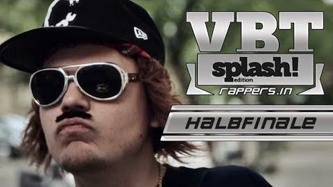 Brennpunkt (feat. Kommune Minz) vs. Mikzn und Akfone HR1 -Halbfinale- VBT Spash!-Edition 2014
