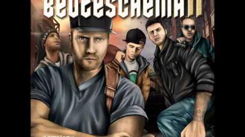Halunkenbande - Beuteschema 2 (FULL ALBUM)