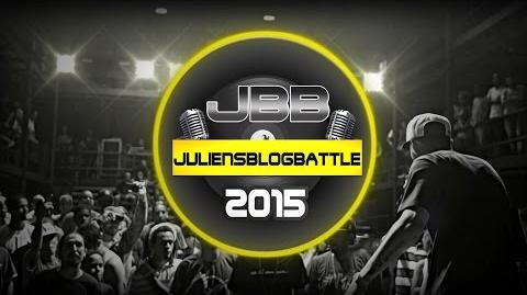 JuliensBlogBattle 2015 - QUALIFIKATION 2