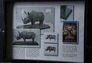 Jumanji-Rhino-ILM-Model-Display-with-Info-Sheet-4