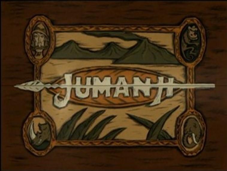 Jumanji Board Gametv Jumanji Wiki Fandom Powered By Wikia