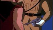 Jumanji Van Pelt Pistol