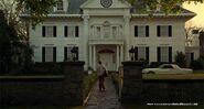 Parrish Mansion 1969