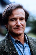 Alan Parrish