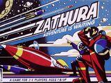 Zathura (board game)