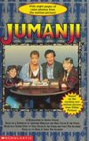 Jumanji Film Novel