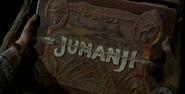 Jumanji Digging Out The Past