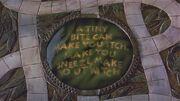 Jumanji Riddle