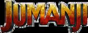 Jumanji (second logo)