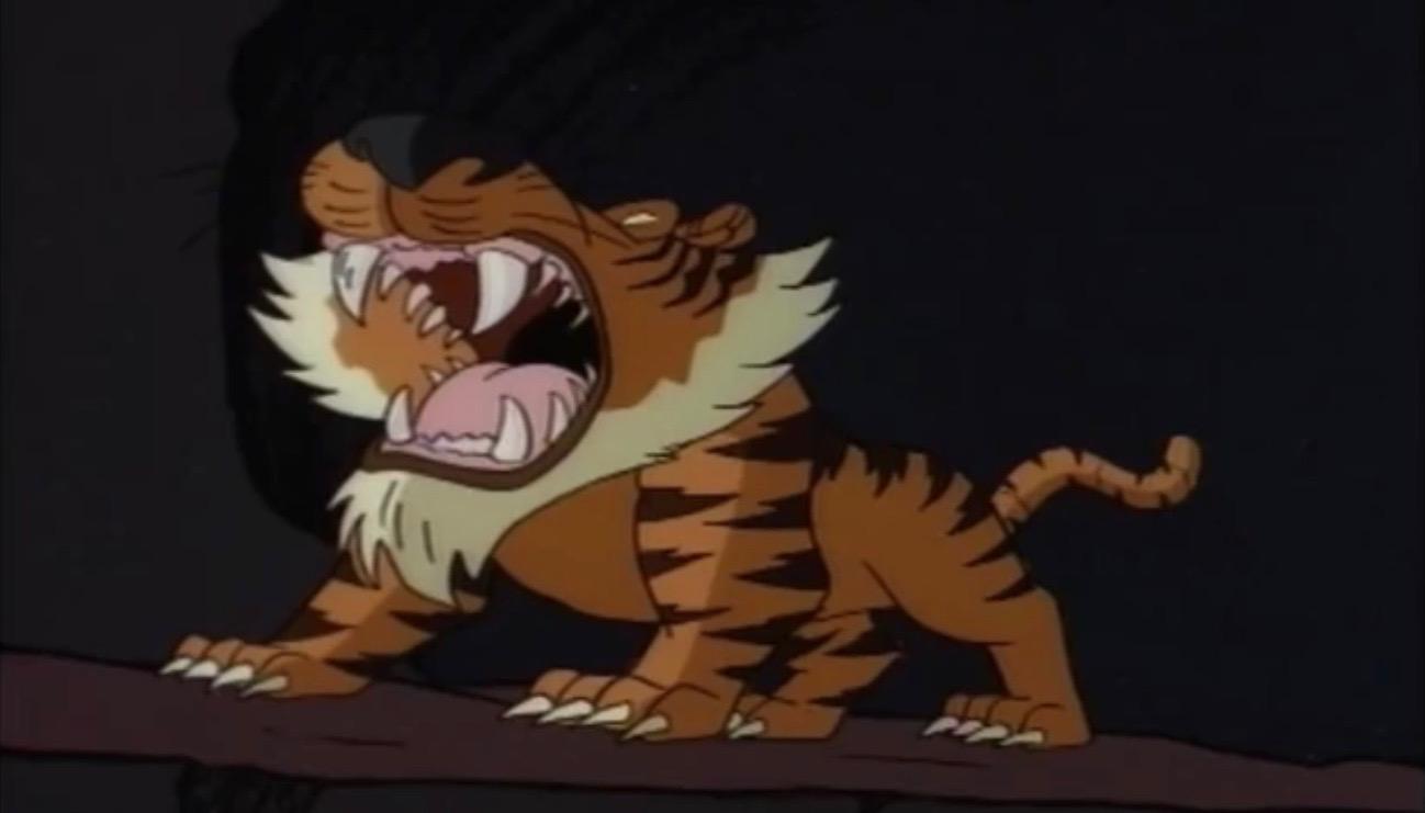 tiger jumanji wiki fandom powered by wikia