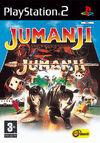 Jumanji PS2 game