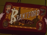 Brantford: The Game