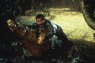 Jumanji Crocodile Alan