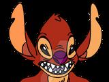Experiment 627: Evile