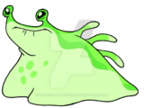 Experiment 390: Slimy