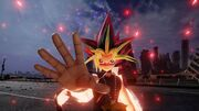 Captura Yugi (Jump Force)