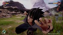 Sasuke ataque especial