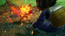 Gon JUMP Force2